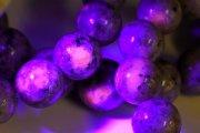 【15%OFF】最新鉱物! ユーパーライト 13.5mm ブレスレット_BG2450-135