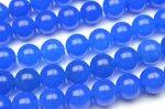 ジェード ブルー 10mm 1連(約38cm)_R1803-10