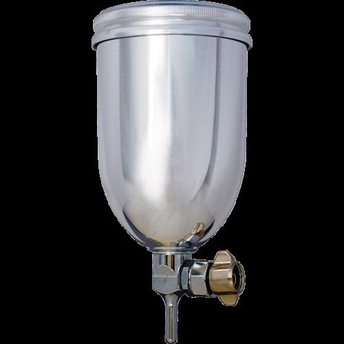 デビルビス / KGL-400-FA-ST 塗料カップ 重力式 400ml