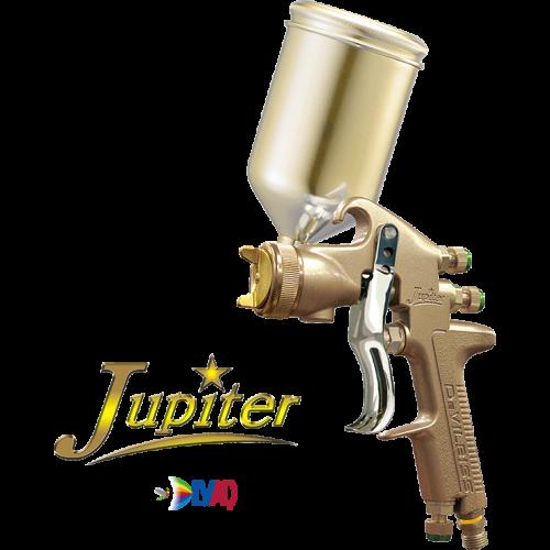 デビルビス / Jupiter-R J2 スプレーガン (重力式)