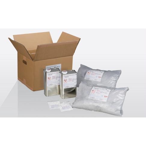 アイカ工業 / ジョリシール ホールメンテセット JB-HM アスファルト下地用 20kgセット(10kgセットx2)