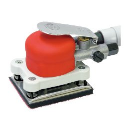 信濃機販 / SI-3011A オービタルサンダー 吸塵式