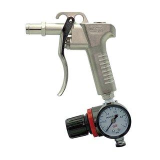 BAN-ZI / RUSTLOCK ラストロックシステム専用塗布ガン(減圧弁付)