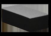 クリスタルプロセス / ルームクリーナーブラシ 30mm厚タイプ