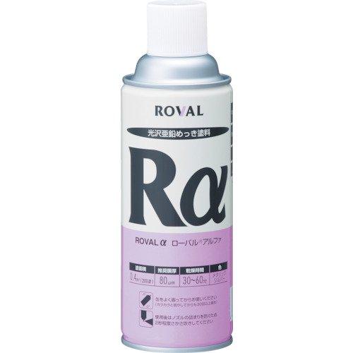 ROVAL / ローバルアルファ(Rα)スプレー 420ml