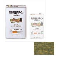 ロックペイント / 085-0006 ナフタデコール グリーン 16L