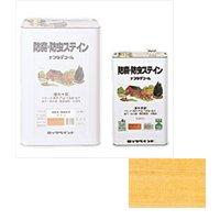 ロックペイント / H85-0001 ナフタデコール オフカラー 4L