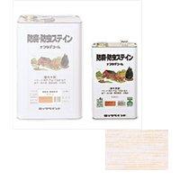 ロックペイント / H85-0013 ナフタデコール ホワイト 4L
