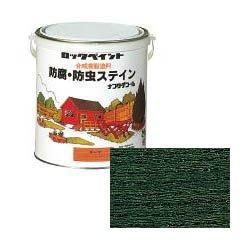 ロックペイント / H85-0006 ナフタデコール グリーン 0.7L