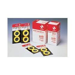 ニチバン / クリアーラインテープ No.536 曲線用 3mm幅