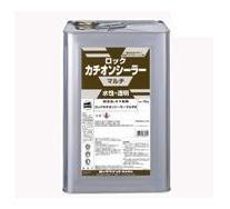 ロックペイント / 033-1160 カチオンシーラーマルチ ホワイト 15kg