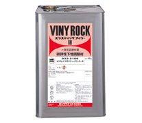 ロックペイント / 032-2106 ビニロックエラスティックフィラー�(ホワイト色) 16kg