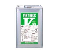 ロックペイント / 031-0055 ビニロック 内部用ホワイト 20kg
