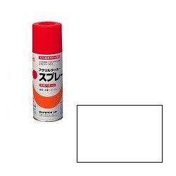 ロックペイント / H62-8050 元気アクリルラッカースプレー クリヤー 300ml