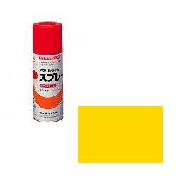 ロックペイント / H62-8302 元気アクリルラッカースプレー 金 300ml