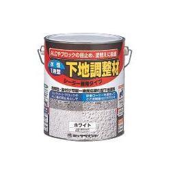 ロックペイント / H32-2105 下地調整材 4kg