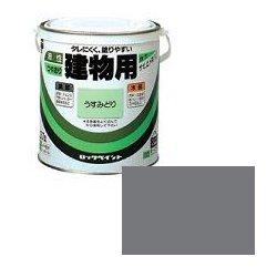 ロックペイント / H59-5901 油性建物用 ねずみいろ 0.7L