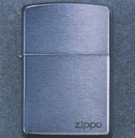 【オリジナルジッポー製作】zippoライター グラデン#ブラック
