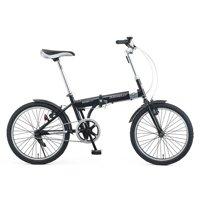 シボレー社製20インチ折りたたみ自転車 コンパクト!フォールディングバイク 前後泥除け付