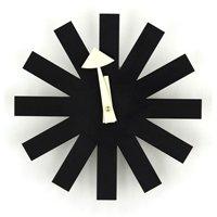 ジョージネルソン・アスタリスククロック壁掛時計 ネルソンクロック壁掛け デザイナーズ・リプロダクト