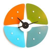 ジョージネルソン・ペダルクロック壁掛時計 ネルソンクロック壁掛け デザイナーズ・リプロダクト
