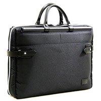 日本製2WAYビジネスバッグ横型,メンズ鞄 国産かばん,豊岡鞄,本革ハンドル ショルダーベルト付