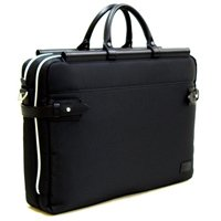 日本製2WAYビジネスバッグ横型ワイド,メンズ鞄 国産かばん,豊岡鞄,本革ハンドル ショルダーベルト付