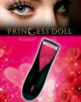 ヒート アイラッシュカーラー PrincessDoll プリンセスドール まつ毛 マツゲ メーク カーラー 美容グッズ 単4電池2本付