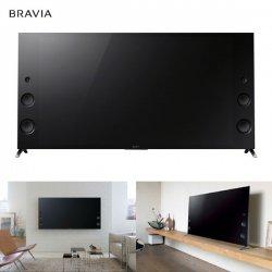SONY BRAVIA 4K液晶テレビ ソニー ブラビア 55インチ 液晶TV ハイレゾ対応 液晶テレビ 55型 KJ-55X9300C 高画質 高音…