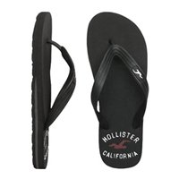 シンプル・イズ・ベスト!ホリスタービーチサンダル☆<br />Hollister:Oceanside Flip Flops-NV