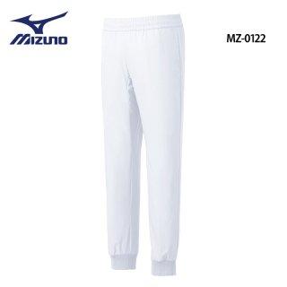 《男女兼用》ジョガーパンツ(MIZUNO/ミズノ)MZ-0122 スクラブ・白衣(ナース服・看護服)などのメディカルウェア・ユニフォーム・ワーキングウェアの通販【スターク】