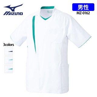 《メンズ》SEK制菌 ジップアップ ジャケット(MIZUNO/ミズノ)MZ-0162