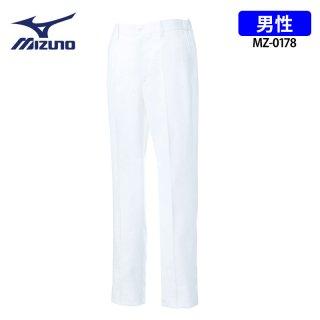《メンズ》SEK制菌 メディカル パンツ(MIZUNO/ミズノ)MZ-0178