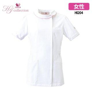 《レディース》チュニック(FOLK/ワコールHIコレクション)|スクラブ・白衣(ナース服・看護服)などのメディカルウェア・ユニフォーム・ワーキングウェアの通販【スターク】