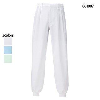 《男女兼用》スラックス(AITOZ)|スクラブ・白衣(ナース服・看護服)などのメディカルウェア・ユニフォーム・ワーキングウェアの通販【スターク】