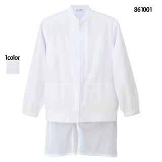 《男女兼用》長袖ブルゾン(AITOZ)|スクラブ・白衣(ナース服・看護服)などのメディカルウェア・ユニフォーム・ワーキングウェアの通販【スターク】
