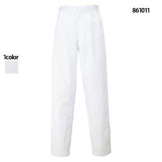 《メンズ》スラックス(AITOZ)|スクラブ・白衣(ナース服・看護服)などのメディカルウェア・ユニフォーム・ワーキングウェアの通販【スターク】