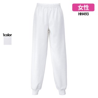 《レディース》ホッピングパンツ(AITOZ)|スクラブ・白衣(ナース服・看護服)などのメディカルウェア・ユニフォーム・ワーキングウェアの通販【スターク】