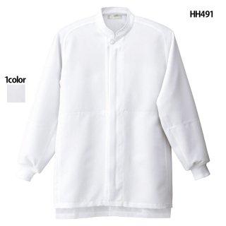 《男女兼用》衛生コート(AITOZ)|スクラブ・白衣(ナース服・看護服)などのメディカルウェア・ユニフォーム・ワーキングウェアの通販【スターク】