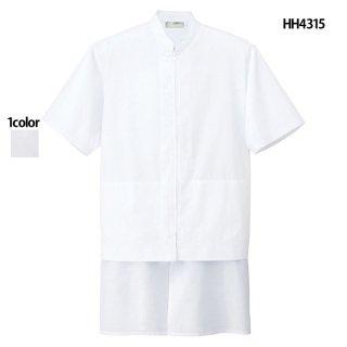 《男女兼用》半袖ブルゾン(AITOZ)|スクラブ・白衣(ナース服・看護服)などのメディカルウェア・ユニフォーム・ワーキングウェアの通販【スターク】