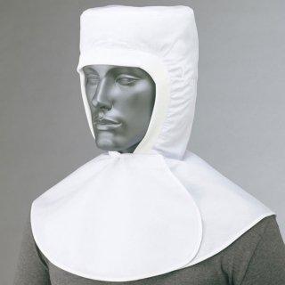 《男女兼用》衛生頭巾(AITOZ)|スクラブ・白衣(ナース服・看護服)などのメディカルウェア・ユニフォーム・ワーキングウェアの通販【スターク】