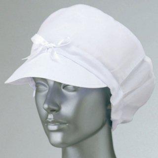 《レディース》作業帽(AITOZ)|スクラブ・白衣(ナース服・看護服)などのメディカルウェア・ユニフォーム・ワーキングウェアの通販【スターク】