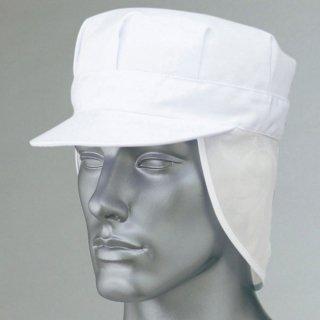 《男女兼用》八角帽メッシュ付(AITOZ)|スクラブ・白衣(ナース服・看護服)などのメディカルウェア・ユニフォーム・ワーキングウェアの通販【スターク】