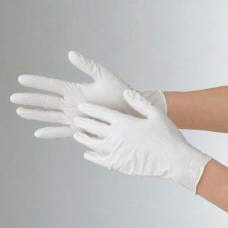 《男女兼用》パウダー付きニトリルグローブ(AITOZ)|スクラブ・白衣(ナース服・看護服)などのメディカルウェア・ユニフォーム・ワーキングウェアの通販【スターク】
