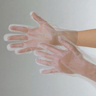《男女兼用》エンボスクリアー手袋(AITOZ)|スクラブ・白衣(ナース服・看護服)などのメディカルウェア・ユニフォーム・ワーキングウェアの通販【スターク】