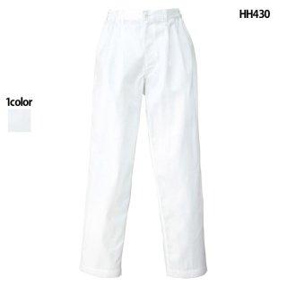 《メンズ》脇シャーリングパンツ(Lumiere)|スクラブ・白衣(ナース服・看護服)などのメディカルウェア・ユニフォーム・ワーキングウェアの通販【スターク】