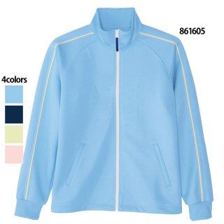 《男女兼用》フルテクト加工ジャケット(AITOZ)|スクラブ・白衣(ナース服・看護服)などのメディカルウェア・ユニフォーム・ワーキングウェアの通販【スターク】