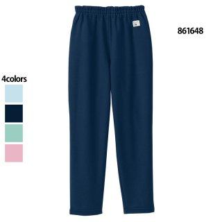 《男女兼用》院内着 パンツ(AITOZ)|スクラブ・白衣(ナース服・看護服)などのメディカルウェア・ユニフォーム・ワーキングウェアの通販【スターク】