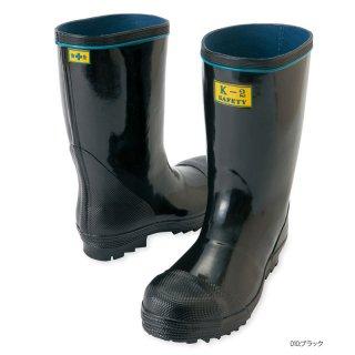安全ゴム長靴(K-2)(AITOZ)|スクラブ・白衣(ナース服・看護服)などのメディカルウェア・ユニフォーム・ワーキングウェアの通販【スターク】