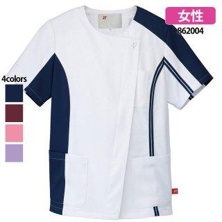 《レディース》ジャケット(TULTEX)|スクラブ・白衣(ナース服・看護服)などのメディカルウェア・ユニフォーム・ワーキングウェアの通販【スターク】